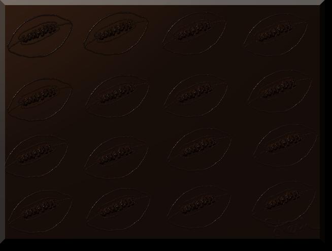 Chocolate Sunday