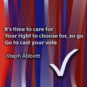 Go-Cast-You-Vote-by-Steph-Abbott