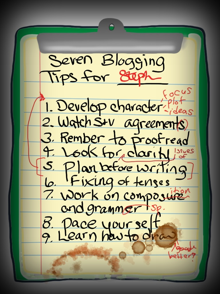 Seven-Blogging-Tips-for-Steph-by-Steph-Abbott