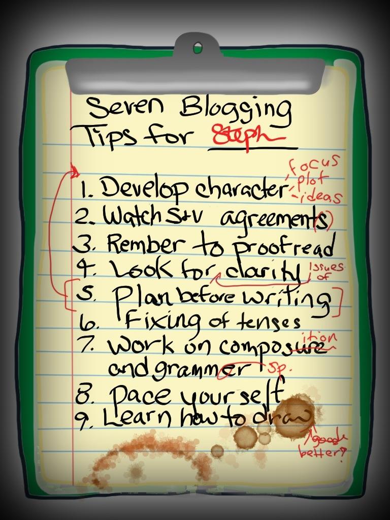 Seven-Blogging-Tips-for-Steph-by-Steph-Abbott