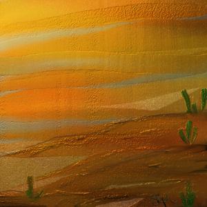 Desert Soltice by Steph Abbott.